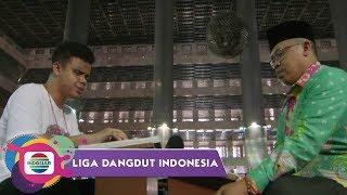Video Alhamdulillah  Cita-Cita Arif Terkabul, Sholat Dan mengaji Di Masjid Istiqlal MP3, 3GP, MP4, WEBM, AVI, FLV Juli 2018