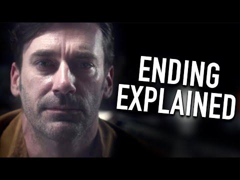 The Ending Of White Christmas Explained | Black Mirror Season 2 Explained