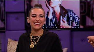 Video Dua Lipa over haar bijzondere optreden in Kosovo - RTL LATE NIGHT MP3, 3GP, MP4, WEBM, AVI, FLV Juli 2018