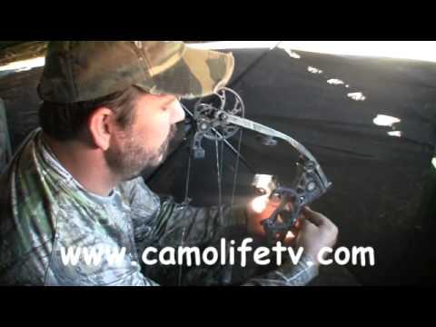 Comment installer une caméra Go Pro sur un arc ou une arbalète