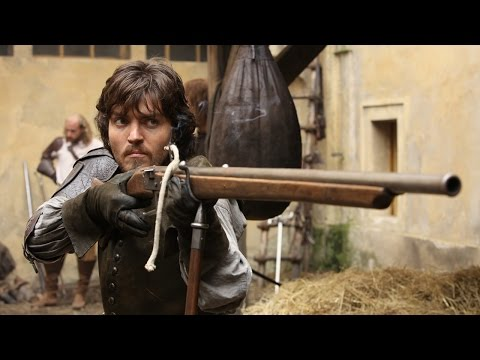 The Musketeers 1.08 Preview