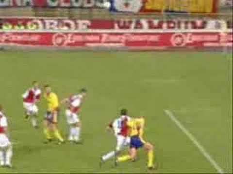 El Bologna de la Copa Intertoto a la Copa UEFA