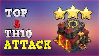 This video shows an attack strategy which can 3 Star one of the most popular Town Hall 10 [TH10] war bases at the moment! This is a safe attack strategy, which means if it doesn't 3 Star it most likely will still 2 Star.Town Hall 10 Th10 best 3 Star attacking strategies :The valkyries the most powerful troops of the clash of clans. For some guys who still don't know how to use valkyrie or how to get 3 stars on TH10 with a perfect composition .The composition is very complex so I will show you the video demonstration .please leave the comment and give you feedback or if u want to ask any question Forget Queen Walk and Bowler Walk...right now it's all about mass Bowler attack strategy! we'll share 3 star attacks vs max (or close to) Town Hall 10 anti 3-star base designs.------------------------------------------------------➜ Bringing to you: Clash of Clans [CoC]  Attack Strategies and Raids  War Base layout  Farm Base layout  For Town Hall - TH7 TH8 TH9TH10 AND TH11  For Builder Hall –  BH3 BH4 BH5 BH6 BH7------------------- Thank You for Watching! ------------------➜ FASTEST WAY TO EARN FREE GEMS: http://cashforap.ps/finite➜ Please Like ,Share And Subscribe!!➜ Share: https://youtu.be/U-3R-UwF_3U ➜ Subscribe: https://goo.gl/AWuJLF ------------------------------------------------------TH9 Attack Strategy 2017 Clan Wars: https://goo.gl/1KiO1Q ----------------------------------------­­­---------------------------------TH10 Attack Strategy 2017 Clan Wars: https://goo.gl/fMPhNV ----------------------------------------­­­---------------------------------TH11 Attack Strategy 2017 Clan Wars: https://goo.gl/FB9Rbm ----------------------------------------­­­---------------------------------Builder Hall 4 Base + Defense Replay: https://goo.gl/kTviSh ----------------------------------------­­­---------------------------------Builder Hall 3 Base + Defense Replay: https://goo.gl/NslbTB ----------------------------------------­­­---------------------------------➜Clash of ClansClash of Clans is an online multiplayer game in which players build a community, train troops, and attack other players to earn gold and elixir, and Dark Elixir, which can be used to build defenses that protect the player from other players' attacks, and to train and upgrade troops. The game also features a pseudo-single player campaign in which the player must attack a series of fortified goblin villagesNew Features:● Journey to the Builder Base and discover new buildings and characters in a new mysterious world.● Battle with all new troops, including Raged Barbarian, Sneaky Archer, Boxer Giant, Bomber, Cannon Cart, and the new Hero Battle Machine.● Go head to head with other players in the new Versus battle mode.Category: GameInitial release date: August 2, 2012Mode: Massively multiplayer online gameGenre: Strategy Video Game.Platforms: Android, iOS.Publisher: SupercellDeveloper: Supercell----------------------------------------­­­---------------------------------➜Music:- NoCopyrightSoundsJanji - Heroes Tonight- http://youtube.com/watch?v=3nQNiWdeH2Q ----------------------------------------­­­---------------------------------Finite Gamer