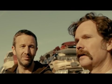 Get Shorty - The Series | official trailer (2017) moviemaniacs