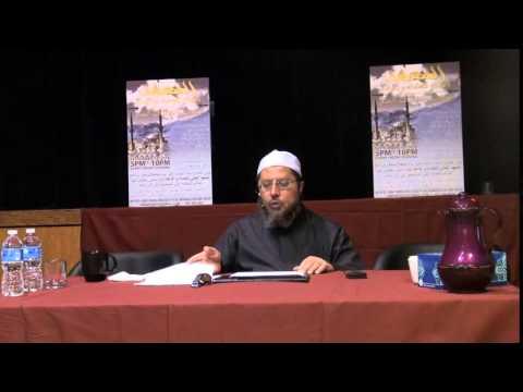 شرح معارج القبول شرح سلم الوصول للحكمي-١