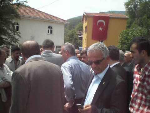 Kaldırayak Köyü Hıdırellez