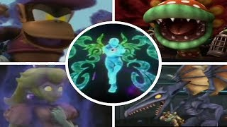 How did you like the Subspace Emissary Mode in Brawl? Did you enjoy all the boss battles and story more than Melee's Adventure version?