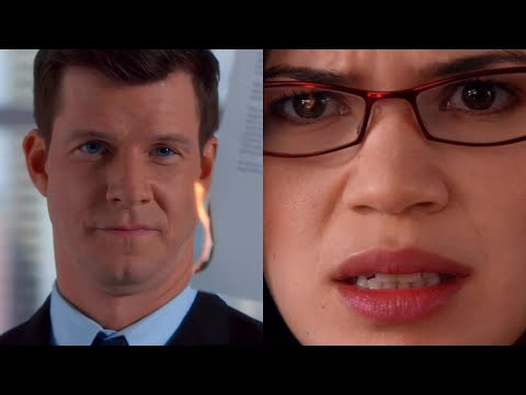 Betty & Daniel - Season 4 Episode 20 (𝟐/𝟓) HD 1080p | Ugly Betty