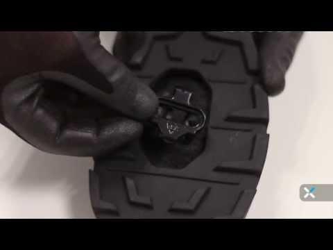 comment regler cale chaussure vtt