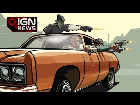 san - Yesterday we reported that Grand Theft Auto: San Andreas had disappeared from the Xbox Marketplace. It seemed Rockstar might be planning to introduce an enhanced version for the game's 10th...