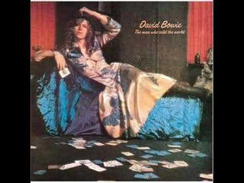 Saviour Machine (1970) (Song) by David Bowie