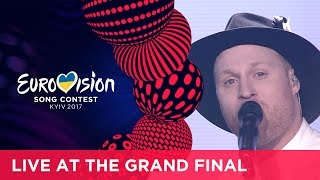 Video JOWST - Grab The Moment (Norway) LIVE at the Grand Final of the 2017 Eurovision Song Contest MP3, 3GP, MP4, WEBM, AVI, FLV September 2018