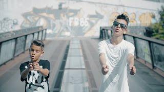 Hasta El Amanecer  Adexe  Nau Nicky Jam Cover