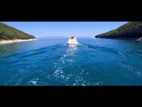DJ SNS & DJ Vujo#91 feat. Ellena - Miami (Official 4K HD Video 2015)