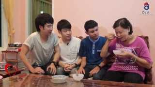 Jai Tow Gan Episode 21 - Thai TV Show