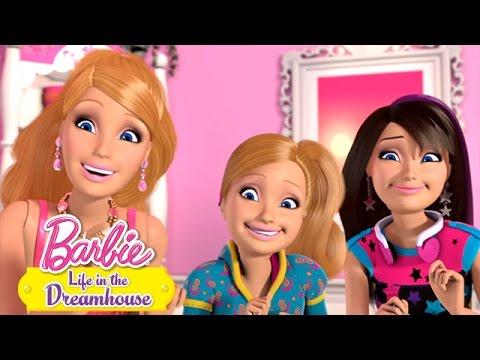 Barbie™ Life in the Dreamhouse — Gone Glitter Gone – Part 1
