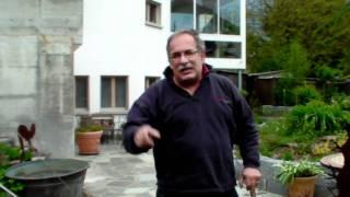#355 Guerilla gardening mit Markus Kobelt