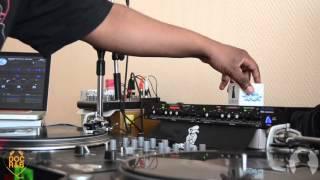 Super DJ Emiliot - EL DJ Loco Show Twerktime