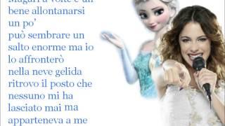 Martina Stoessel - All'Alba Sorgerò (Testo)