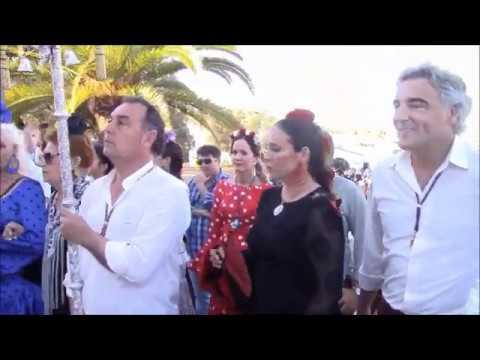 Lunes de Romería Virgen Bella de Lepe 2019.