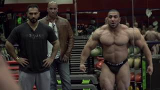 Generation Iron 2  2017    Official Trailer  Hd