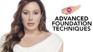 Video Advance Foundation Techniques | Makeup Geek MP3, 3GP, MP4, WEBM, AVI, FLV Agustus 2018