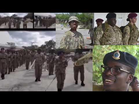 CICC NCOs