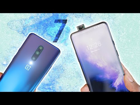 OnePlus 7 Pro Review - REAL Day In The Life!