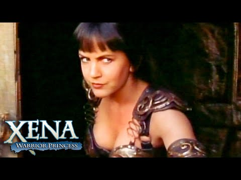 The Greater Good | Xena: Warrior Princess
