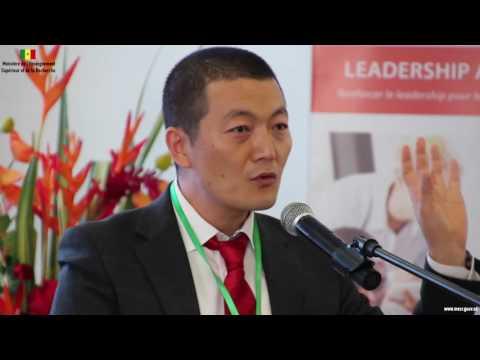 2e forum des TIC - Session 2 Table ronde d'experts - Automatiser les populations marginalisées par les initiatives d'éducation basés sur les TIC