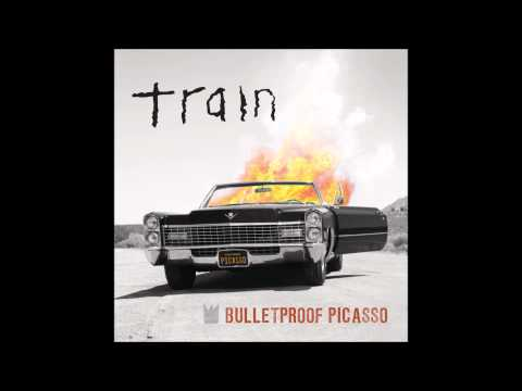 TRAIN - Wonder What You're Doing For The Rest Of Your Life (Feat. Marsha Ambrosius) lyrics