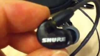Video Shure SE215 Earphones Review.  How Do They Sound? MP3, 3GP, MP4, WEBM, AVI, FLV Juli 2018