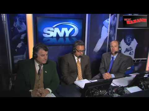Video: W.B. Mason Post Game Extra: 04/18/14