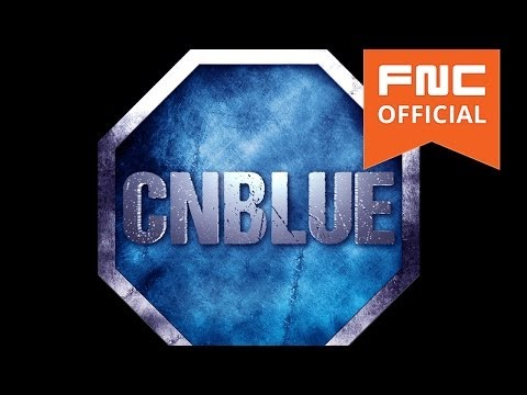 2014 CNBLUE LIVE [Can't Stop] SPOT