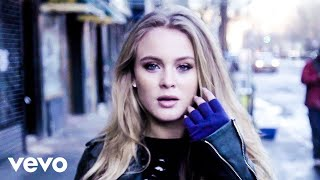 Video Zara Larsson - Uncover MP3, 3GP, MP4, WEBM, AVI, FLV September 2018