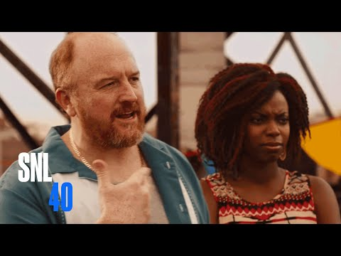 Saturday Night Live  (Season 40 Finale: Cut for Time: Rooftop Party)