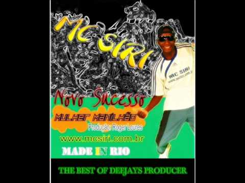Mc Siri – Cuecas de plantão 2011 (Original) Equipe The Best Of deejays Producer