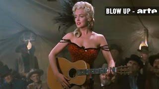 Video La Guitare au cinéma - Blow up - ARTE MP3, 3GP, MP4, WEBM, AVI, FLV Juli 2018