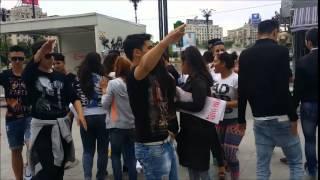 Rromani Resistance in Romania