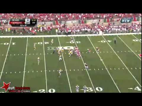 Ameer Abdullah vs Southern Miss 2013 video.