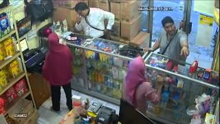 Download Video Kedua Orang ini Tukang Hipnotis, HATI-HATI MP3 3GP MP4