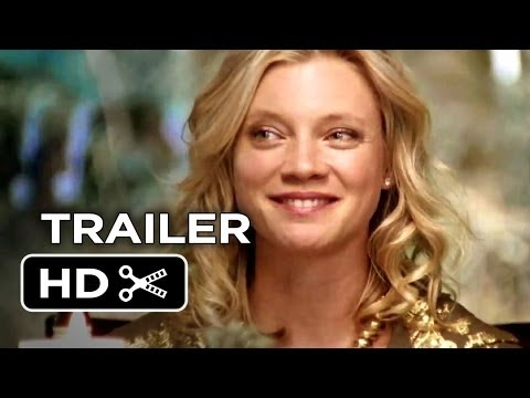 Among Ravens Official Trailer 1 (2014) - Amy Smart Movie HD