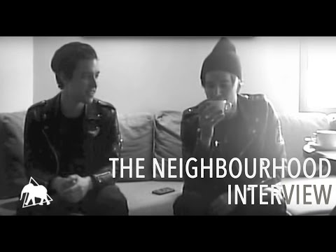 A KARMA SPIRIT INTERVIEW : The Neighbourhood