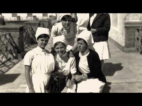 Escuela Universitaria de Enfermería de la Diputación de Málaga: una escuela para una profesión