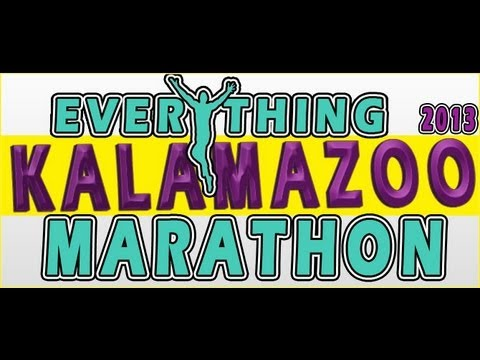 Countdown to Kalamazoo Marathon begins; how you can still be involved