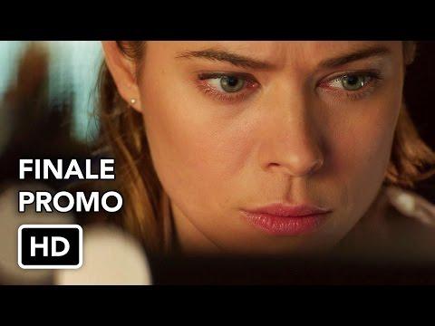 "Frequency 1x13 Promo ""Signal Loss"" (HD) Season Finale"