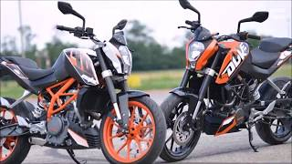 9. KTM Duke 390 Review,2017,Top Speed,specifications,price,mileage