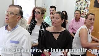 Reunión Semanal de Doctores