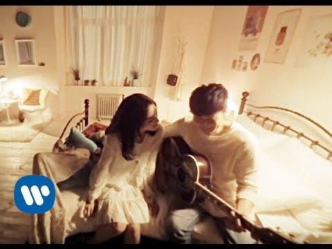 林俊傑 JJ Lin – 彈唱 A Song for You Till the End of Time (360 HD MV 華納Official)