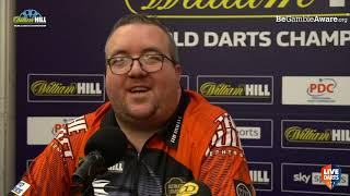 """Stephen Bunting: """"I was locking myself away and feeling so low, I  fell out of love with the sport"""""""